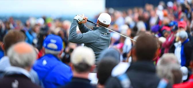 The Open Golf Championship 2016
