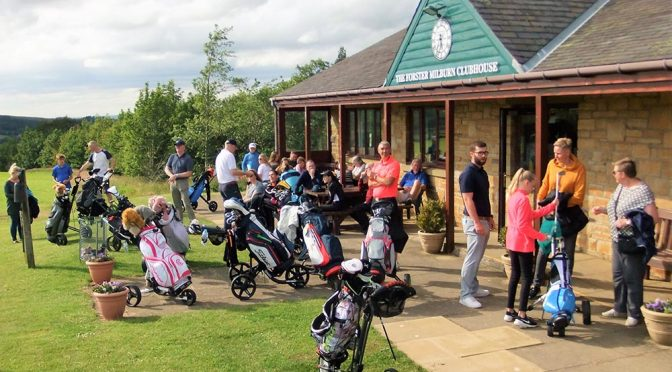 Northern Junior Golf Tour